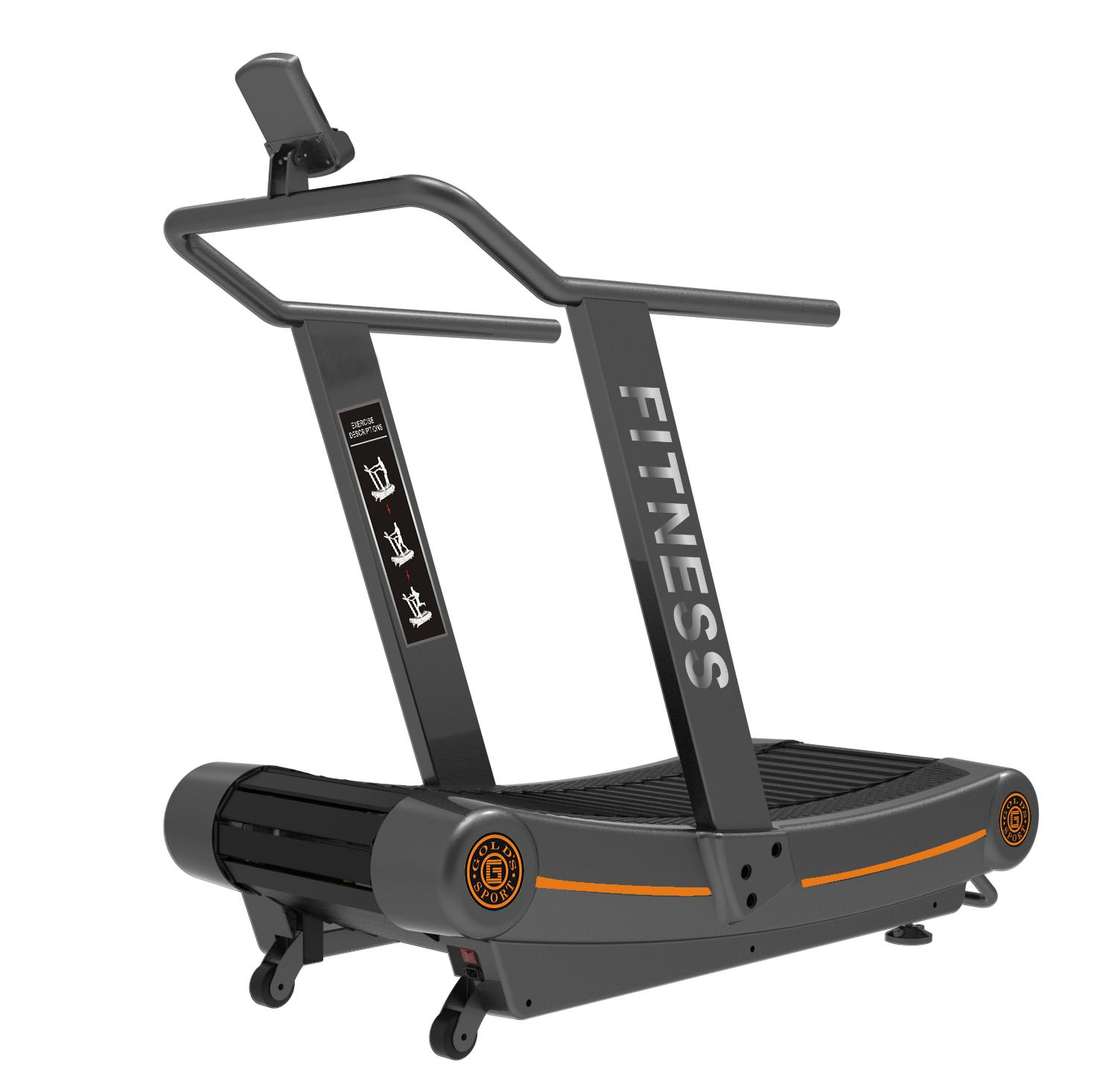 Curve Treadmill CT300